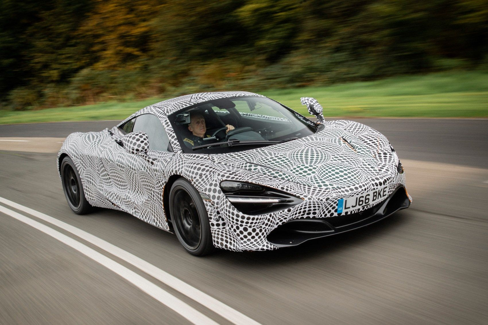 The Million Dollar Club 15 Cars That Will Get The La s Excited