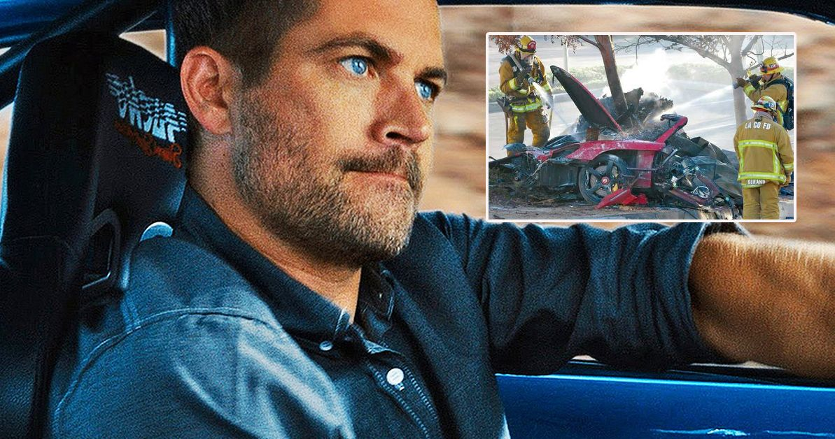 20 Celebs We Totally Forgot Lost Their Lives In Deadly Car Accidents