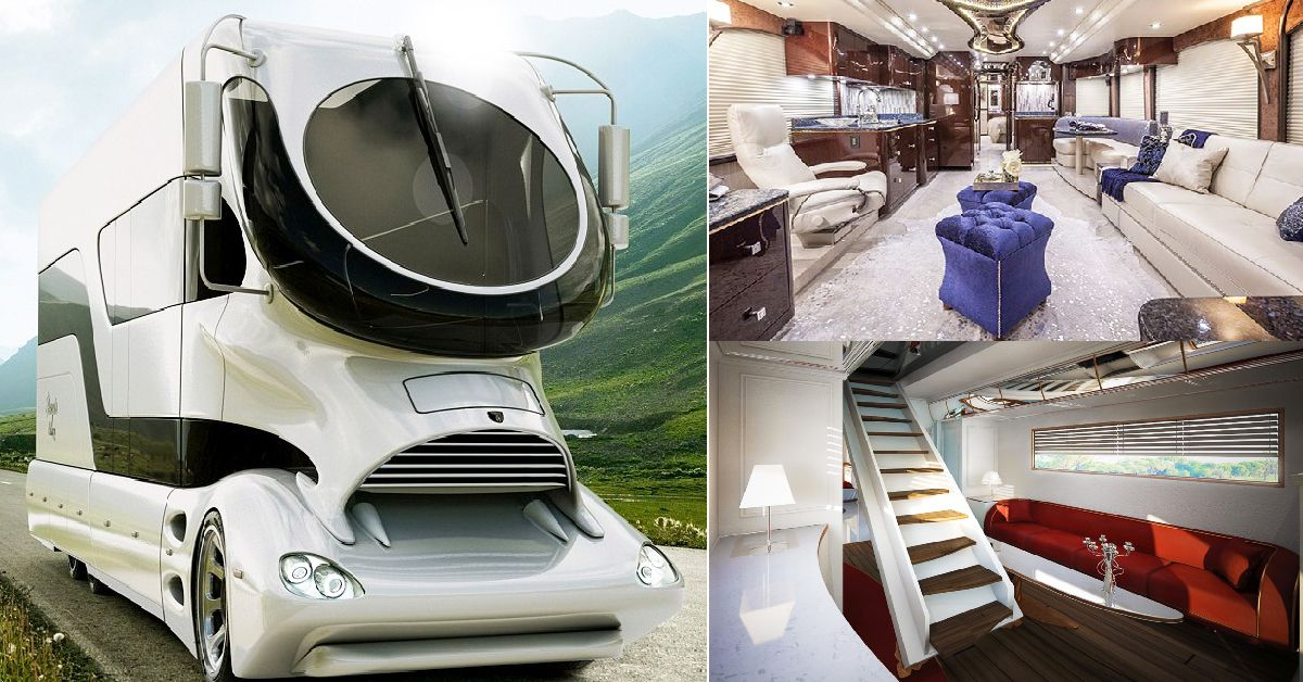 20 Sickest RVs Every Dad Needs To Buy In 2018 | HotCars