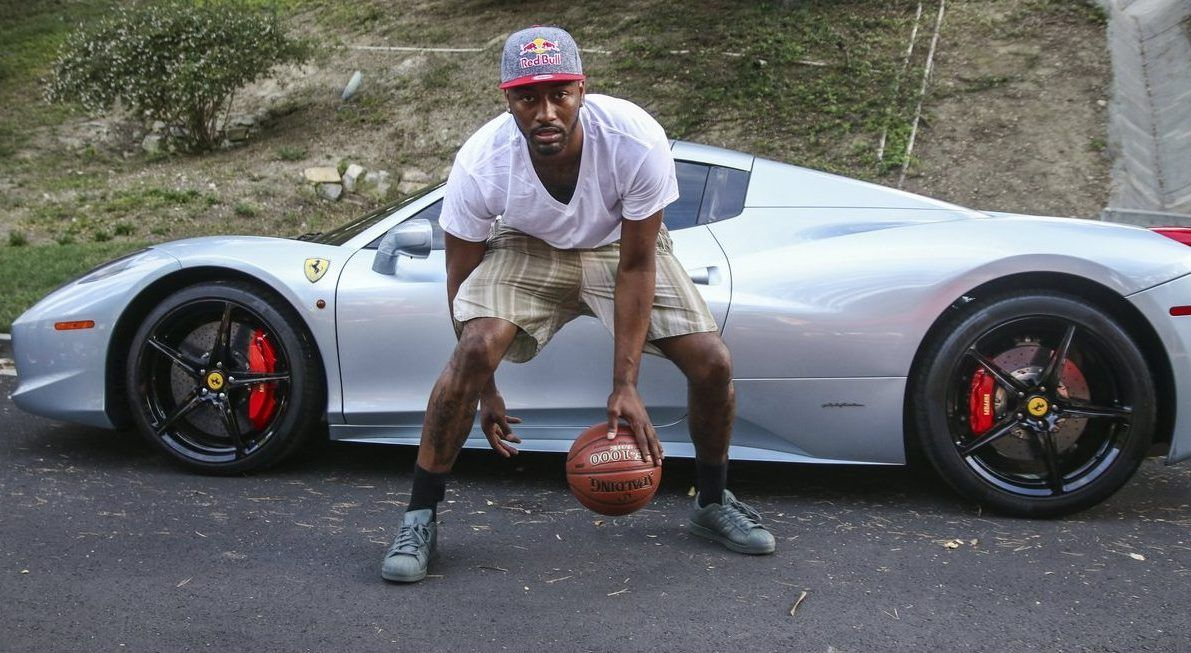 20 Extremely Expensive Cars Owned By Nba Superstars Hotcars