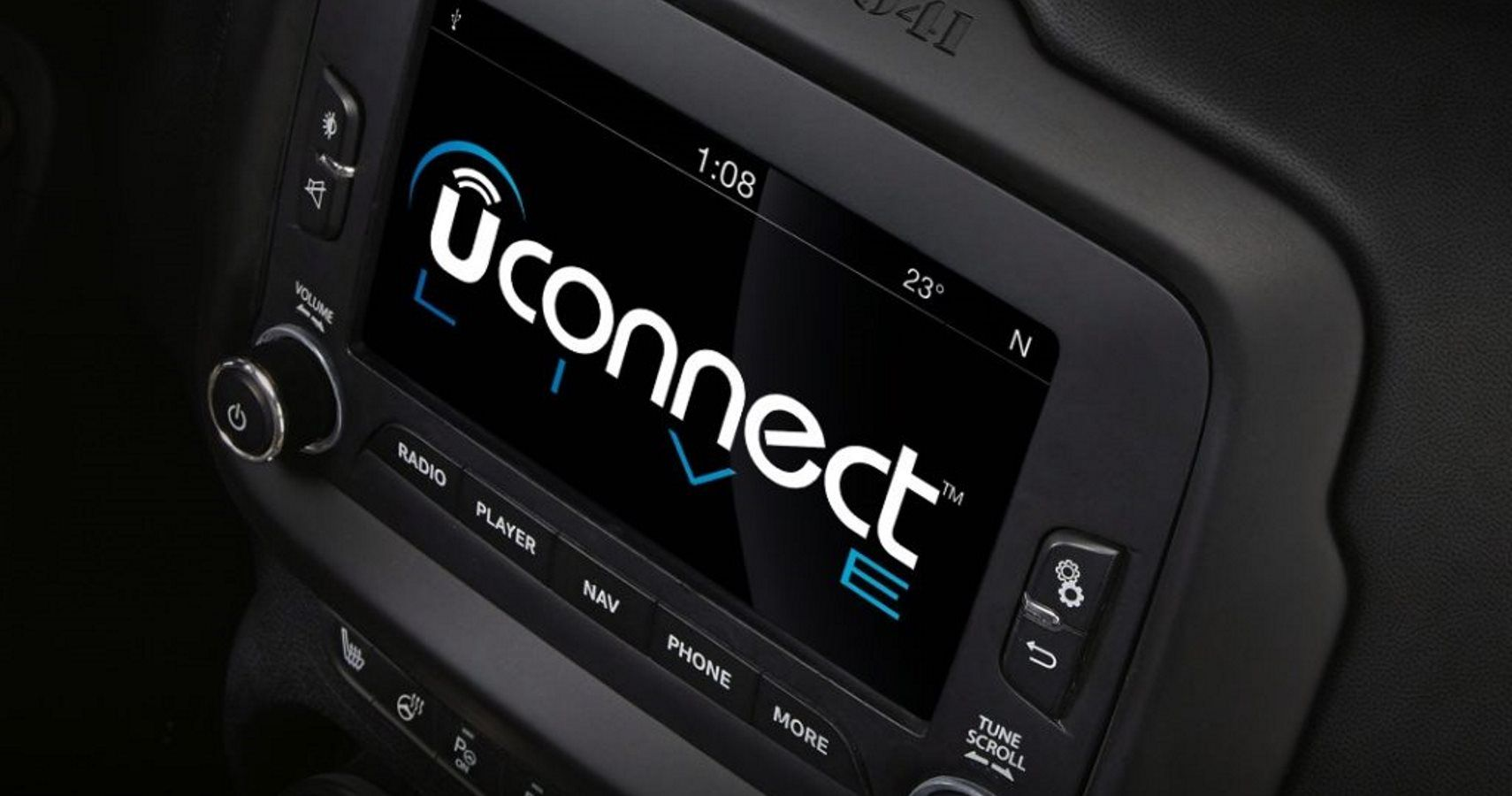 Fiat Chrysler's UConnect Update Causes Massive Issues | HotCars