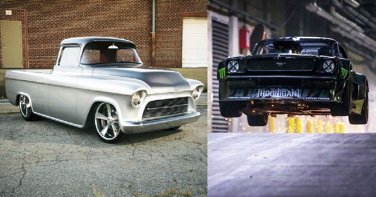 20 People Who Spent More Than 50000 On Their Mods Hotcars