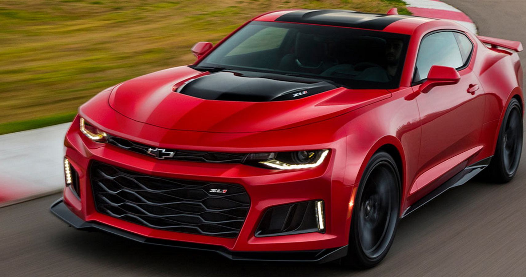 2019 Chevrolet Camaro Spotted With New Look Hotcars Engine Wiring Diagram On Abit
