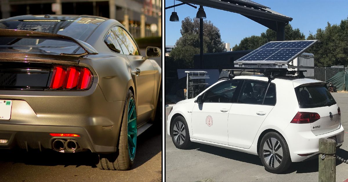 10 Car Mods That Ll Save You Money At The Pump And 10 That Are Garbage