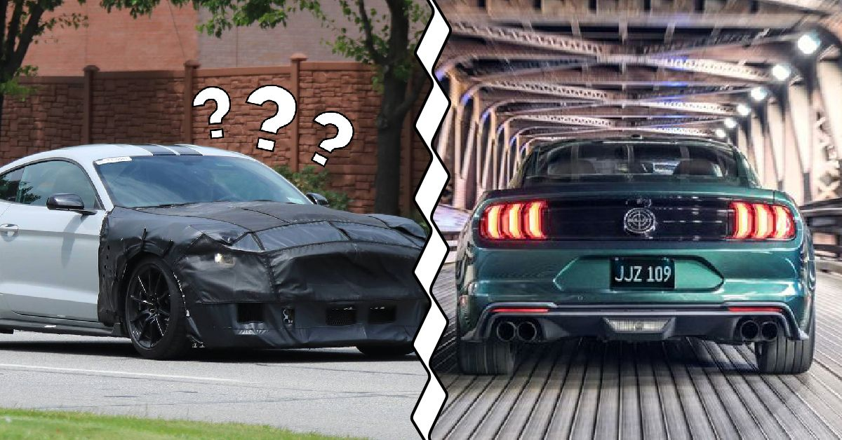17 Things Gearheads Don\'t Know About The Next Gen Of Muscle Cars
