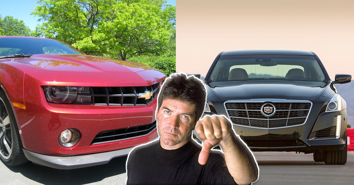 20 Used Cars You Should Never Buy