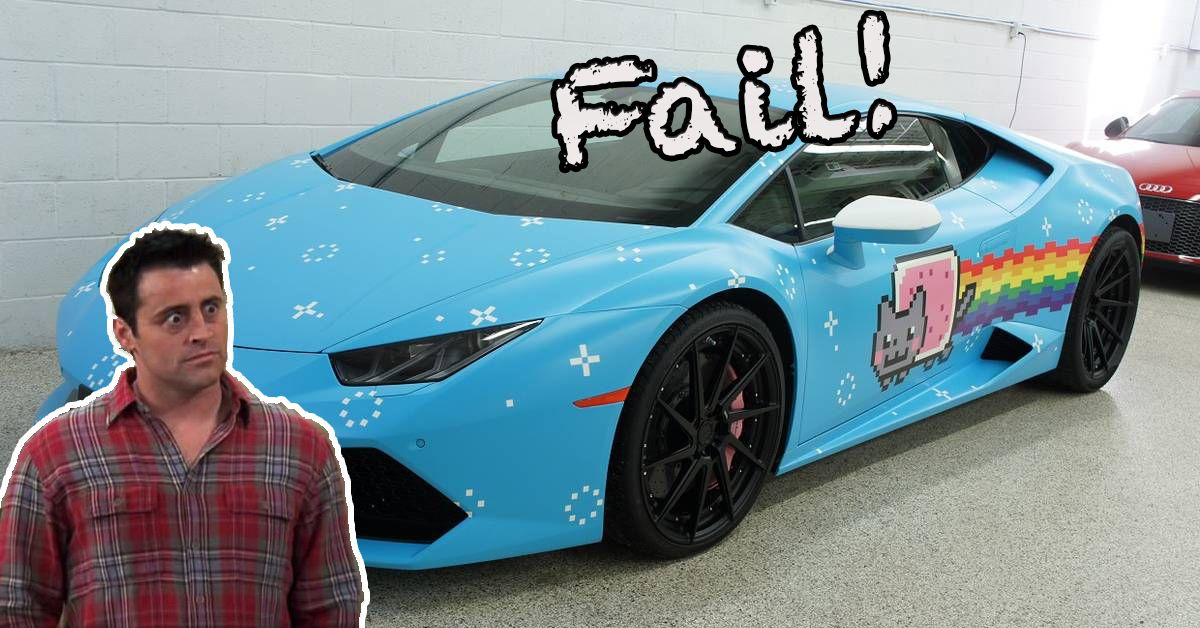 19 Car Mods These Lamborghini Owners Should Totally Regret