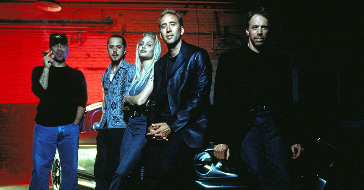 Gone In 60 Seconds: 20 Things That Really Happened Behind The Scenes