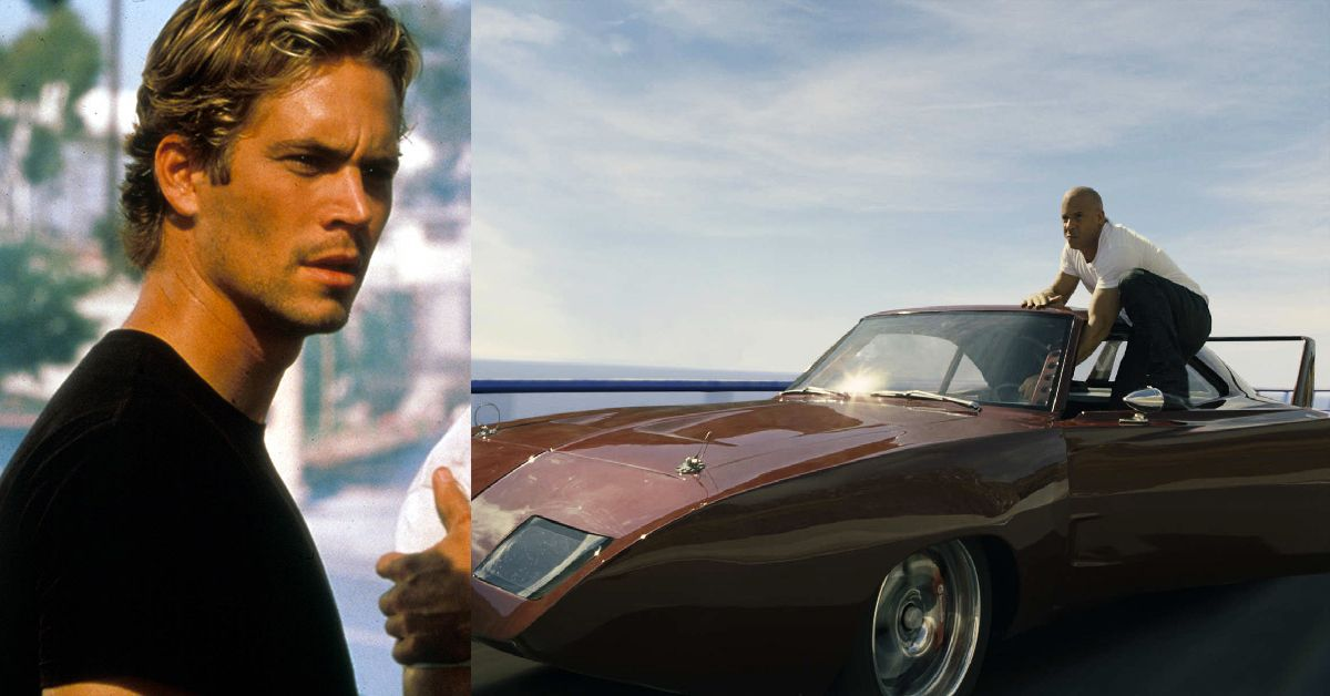 25 Most Expensive Cars That Were Destroyed In Movies | HotCars