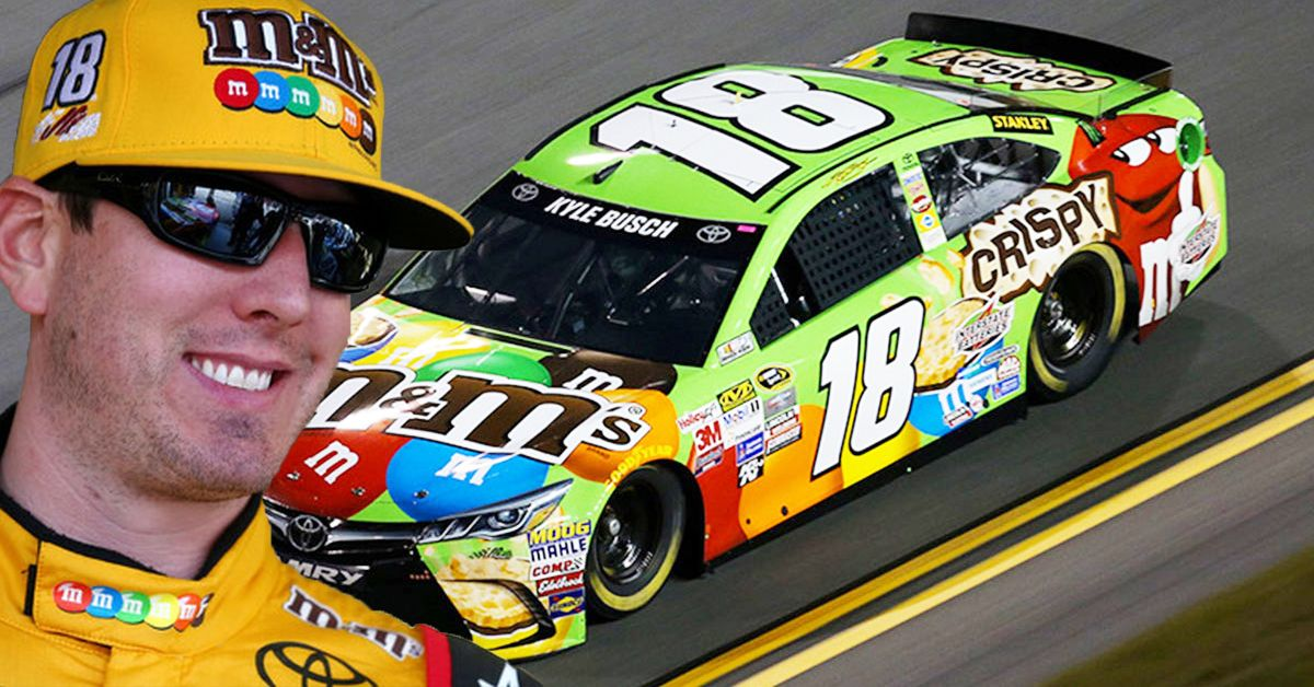 13 NASCAR Racers Who Can't Drive (And 12 Of The All-Time Best)