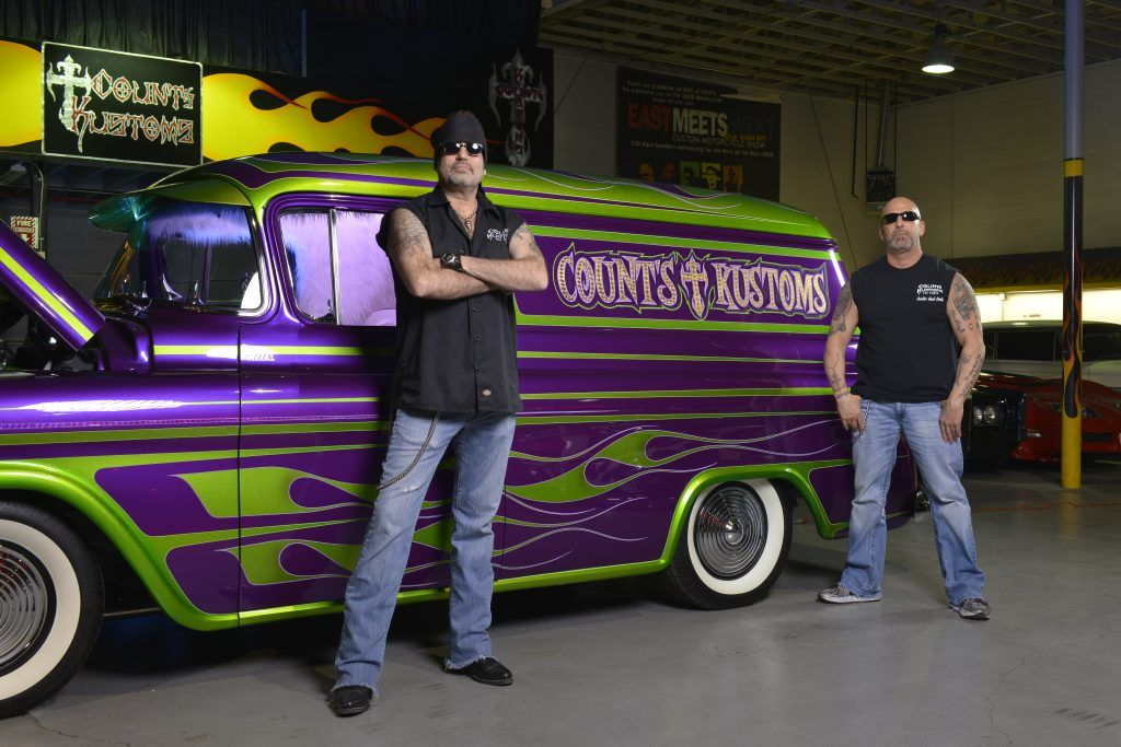 What Happened To Counting Cars Tv Show