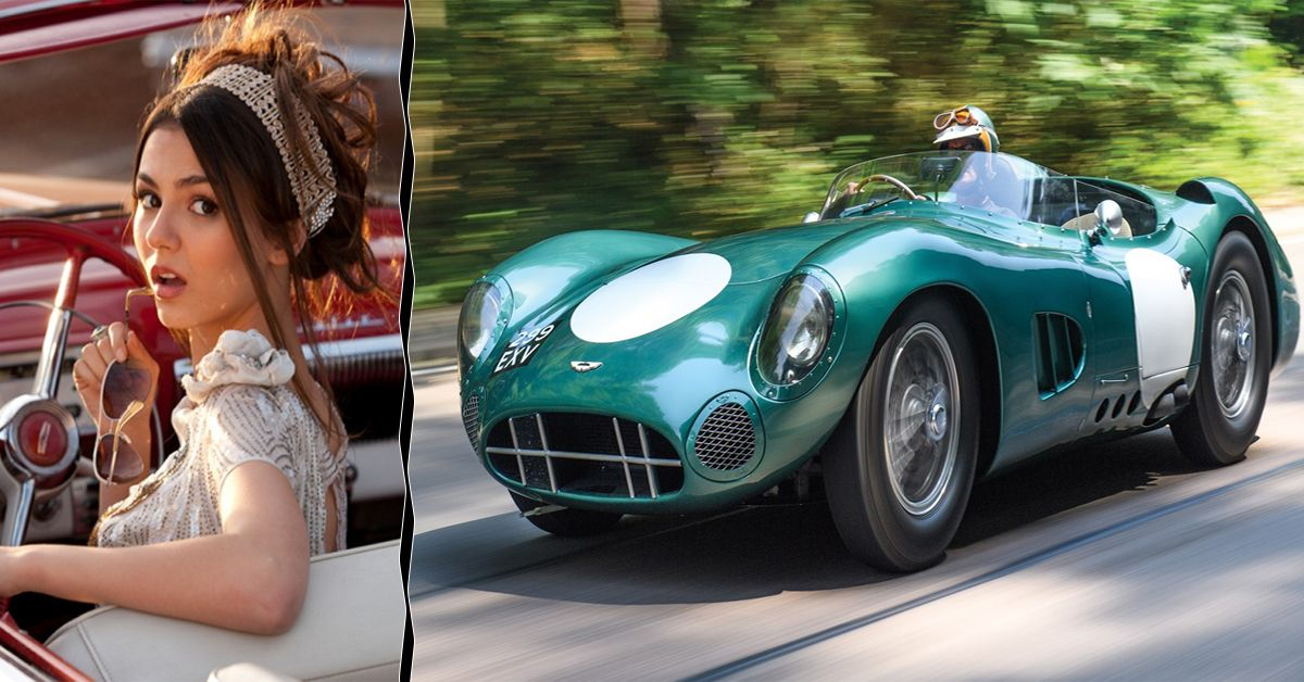 top 10 rarest cars in the world