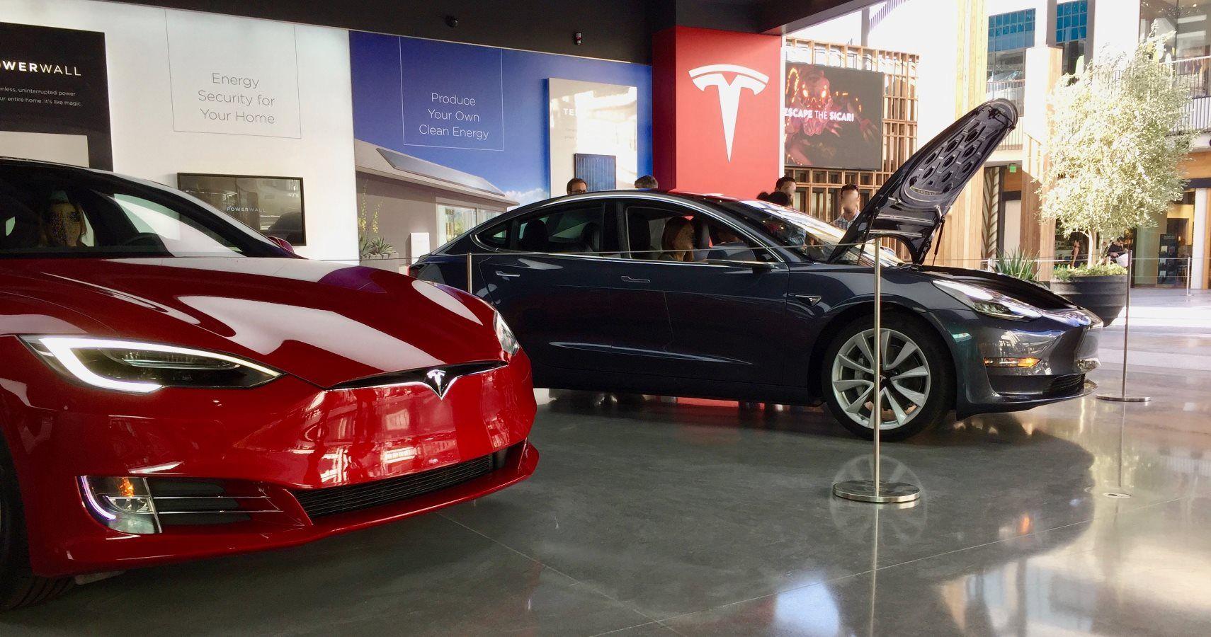 Rumor: Tesla Refunds High Number Of Model 3 Reservations