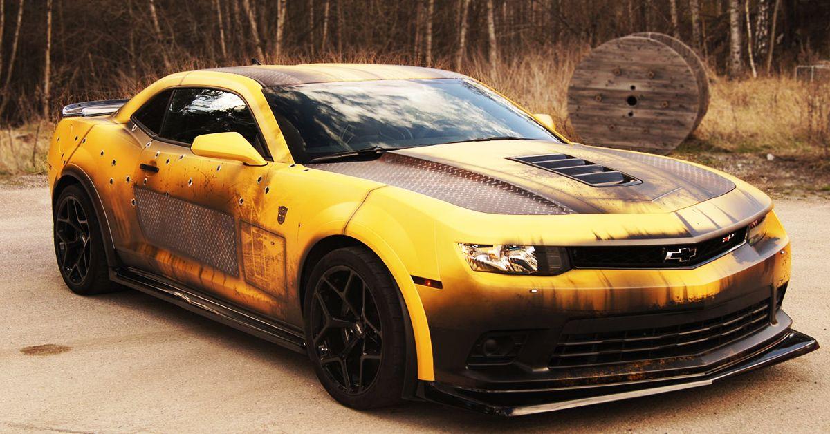 automotive rust repair diy