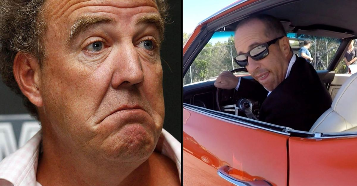 Huge Mistakes Made By Popular Car TV Shows HotCars - Car tv shows