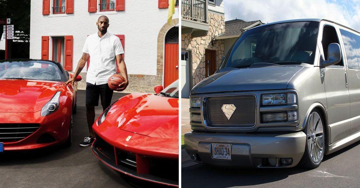 Kobe Bryant Cars >> Kobe Bryant Cars Upcoming New Car Release 2020