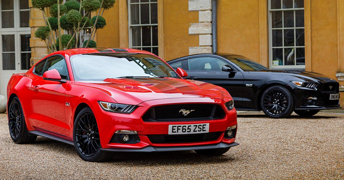 18 Used Ford Cars To Avoid Buying (And 3 New Ones To Stay