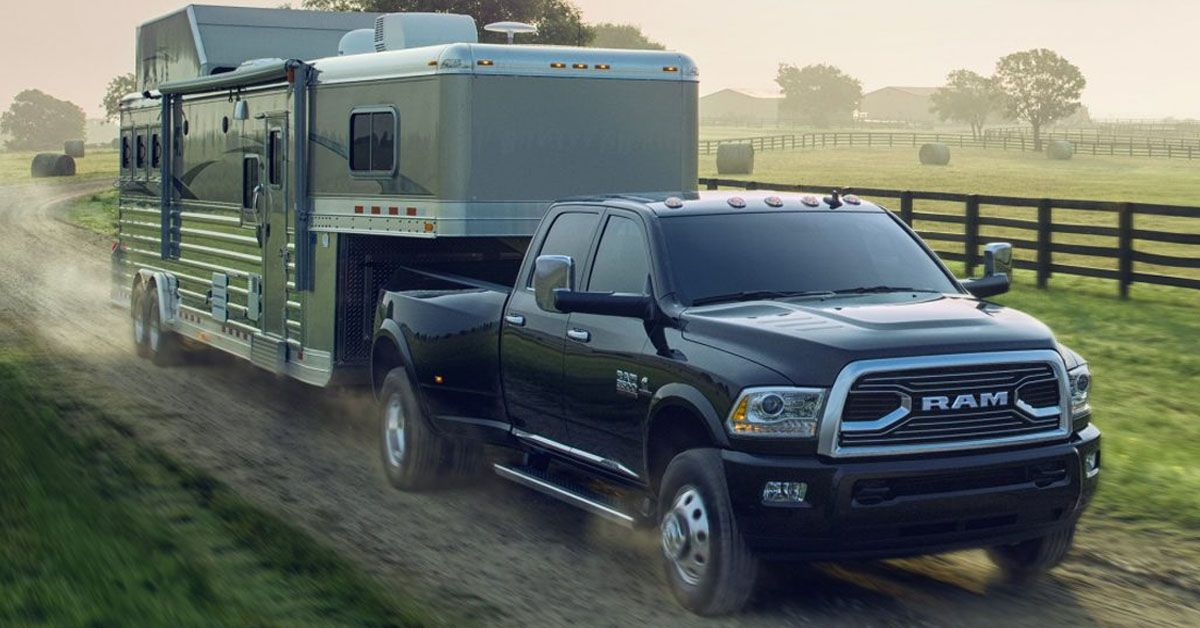 10 Pickups That Are Surprisingly Fuel Efficient Downright Thirsty