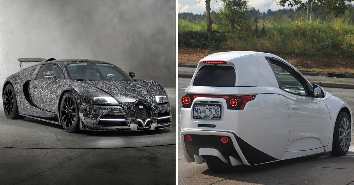 20 Ugliest Cars In 2018 That Even Their Designers Wouldn T Want