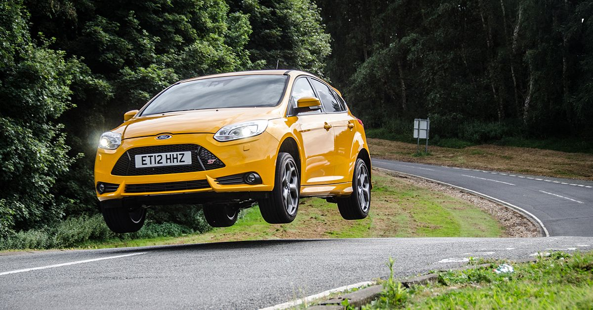 18 Hatchbacks That Go From 0 To 60 In Under 5 Seconds (Actually)