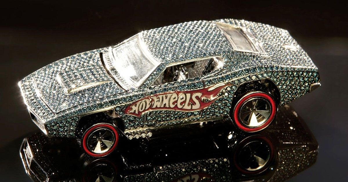 19 Hot Wheels And Matchbox Cars From Our Childhood Worth A Fortune Today