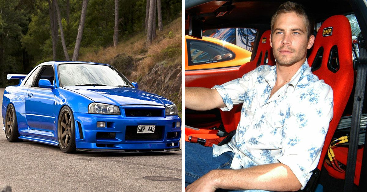 Fast And Furious: 20 Things Fans Should Know About Paul