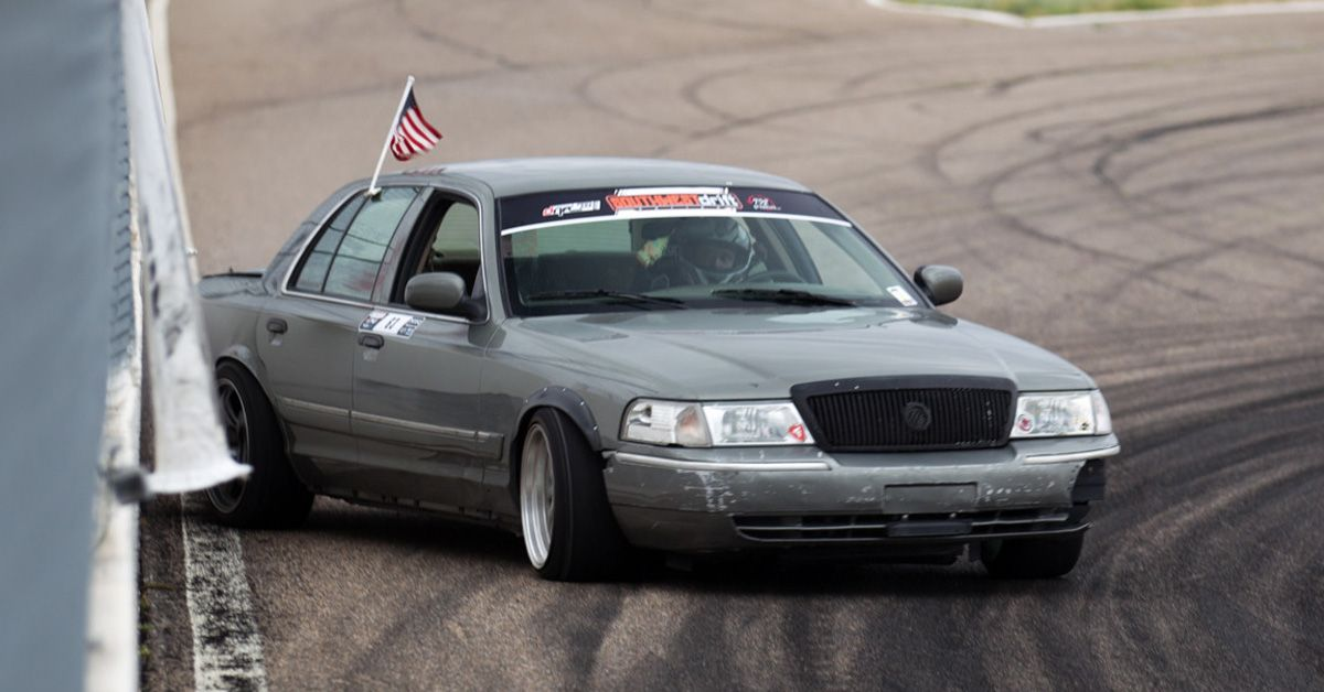 20 Boring Sedans Turned Into Crazy Drift Machines | HotCars