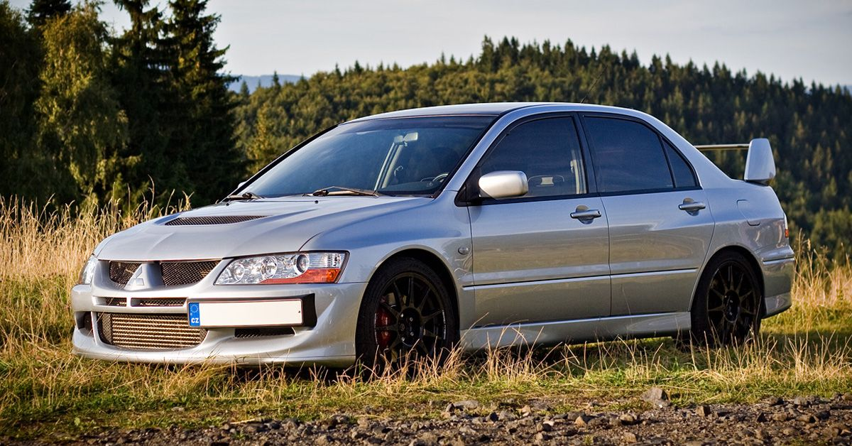 14 Cars That Buried Mitsubishi (And 6 That Kept Them Alive)