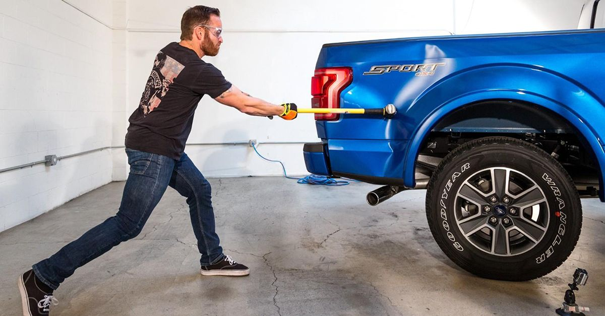 19 Glaring Problems With Ford Pickups Everyone Just Ignores