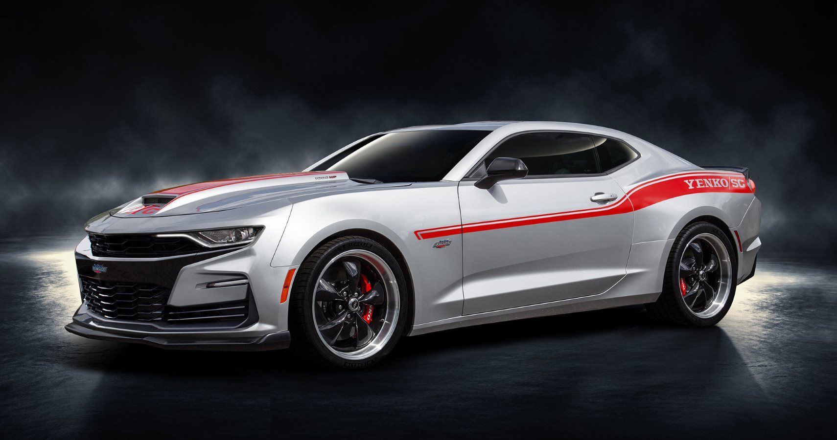 Chevrolet Dealers In Sc >> 2019 Yenko Camaro Comes With Insane Power Right From The Dealership