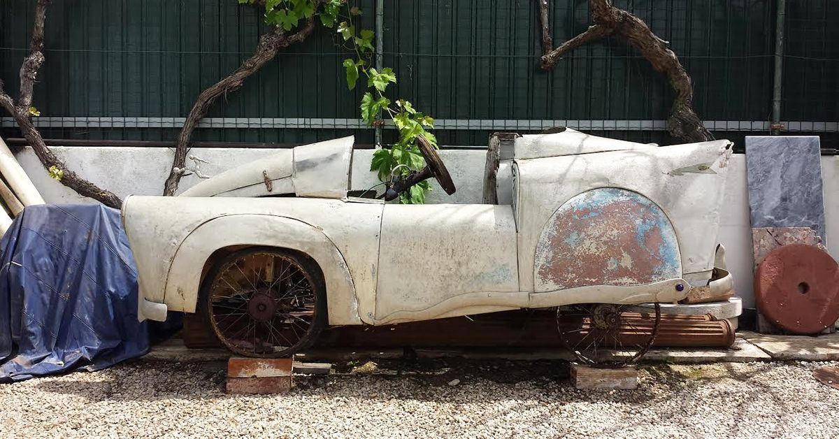 16 People Who Made Their Own Cars And Succeeded (And 3 Who