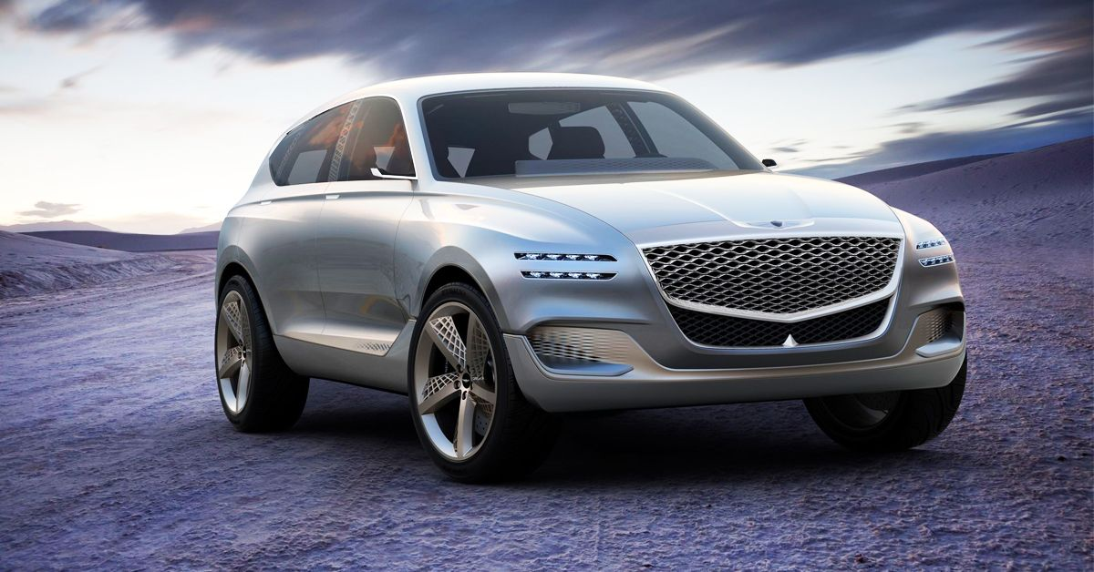 25 New Car Arrivals In 2020 That Have Us On The Edge Of Our Seat