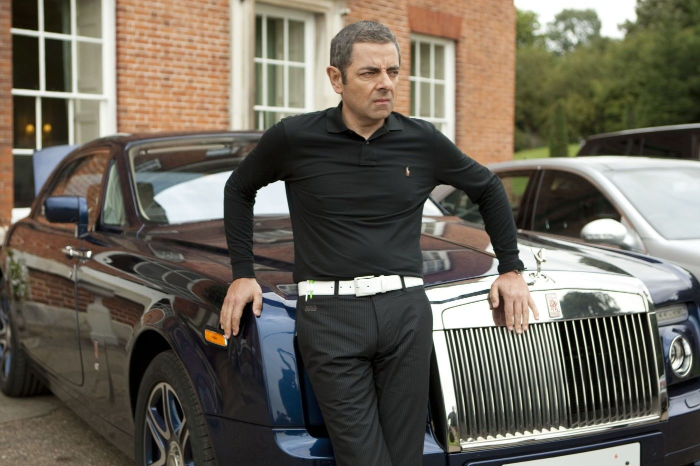 15 Cars From Mr Bean S Garage And 12 Facts About His Surprisingly Lavish Collection
