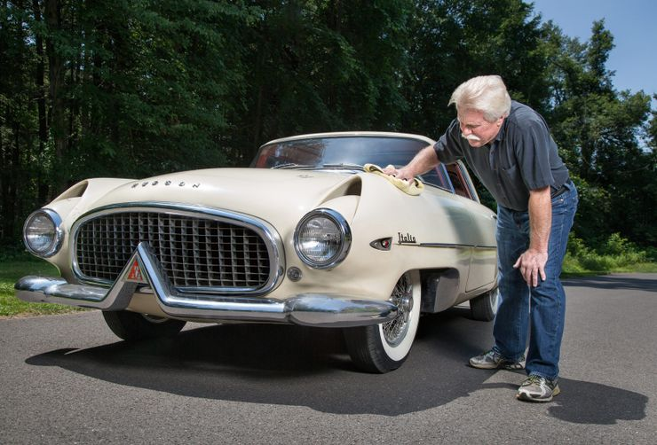 25 Behind The Scenes Facts Of Chasing Classic Cars Hotcars