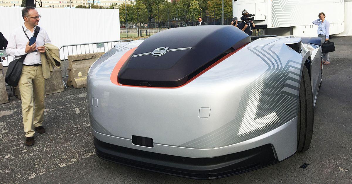 20 Concept Semi Trucks We Want On The Roads ASAP