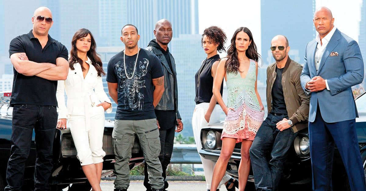 25 Cars The Fast And Furious Cast Drive In Real Life Hotcars