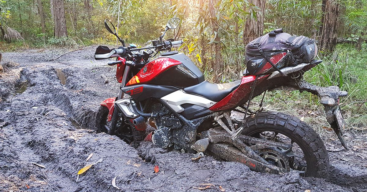 Marvelous 10 Bikes Made For Off Roading And 10 That Should Never Creativecarmelina Interior Chair Design Creativecarmelinacom