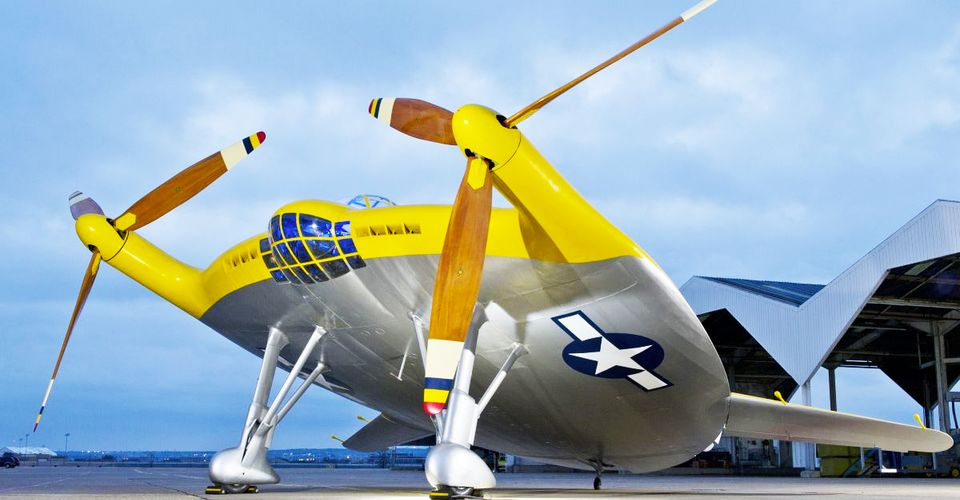12 Homemade Planes That Fly Like A