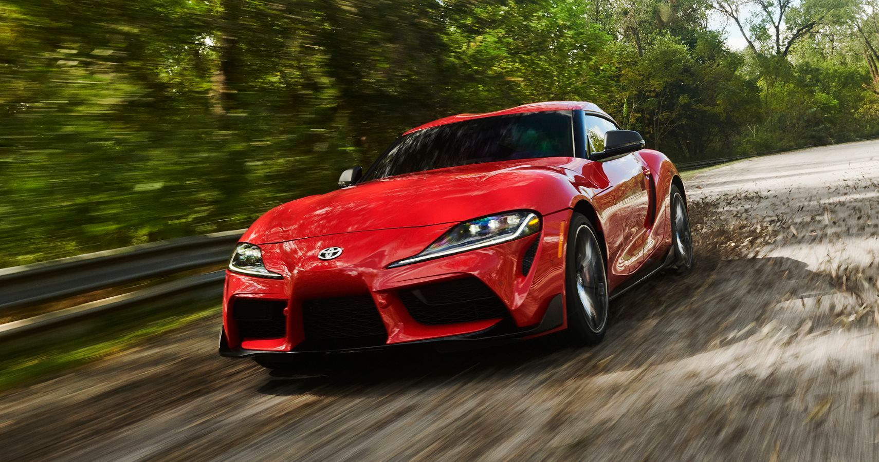 2020 Toyota Supra: What's Really Under The Hood   HotCars