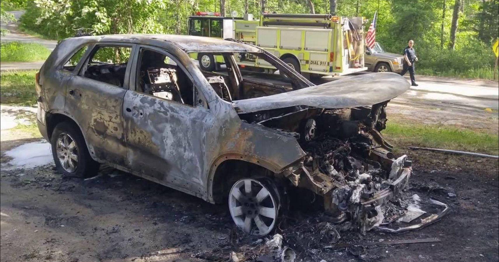 Hyundai & Kia Issue Massive Recalls In Wake Of Fire Risk
