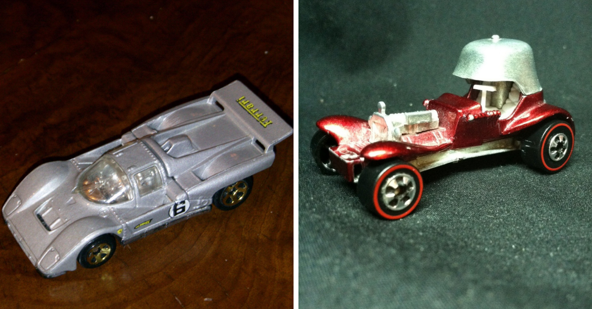 Fast Lane Cars >> People Who Own Any Of These 25 Classic Hot Wheels Cars ...