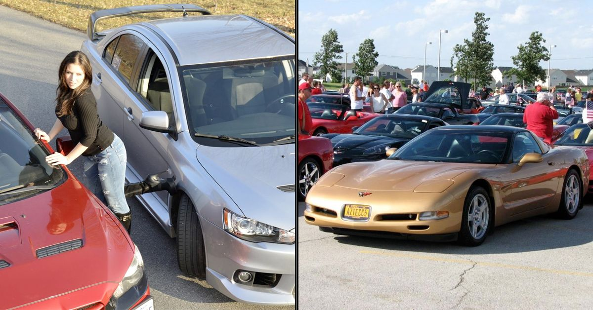 20 Cheap Cars That Go 0 60 In Under 5 Seconds Hotcars