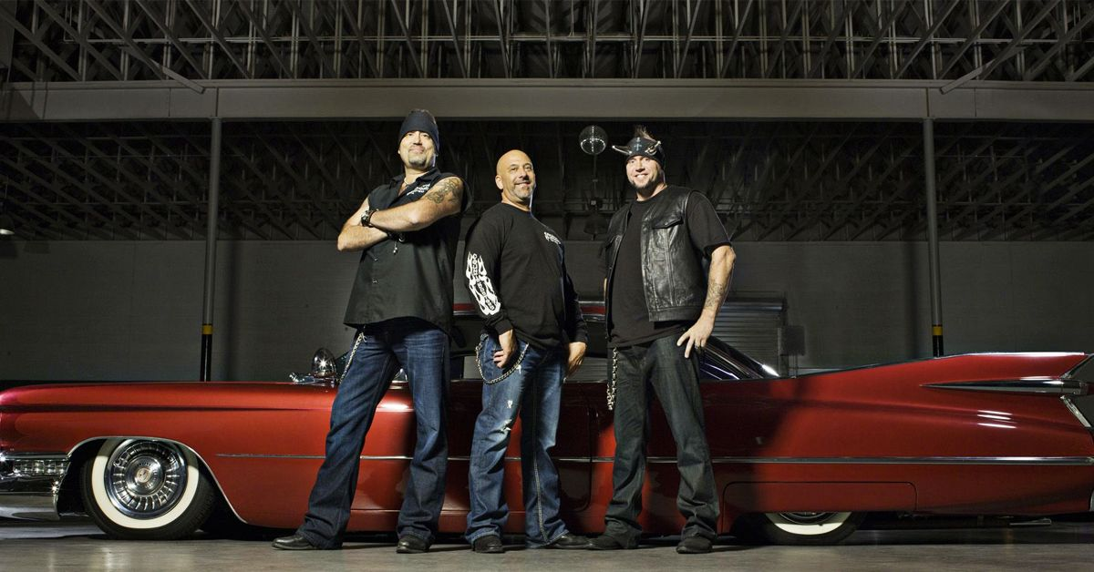 10 Things That Are Fake On Counting Cars And 10 Things That Are Actually Real