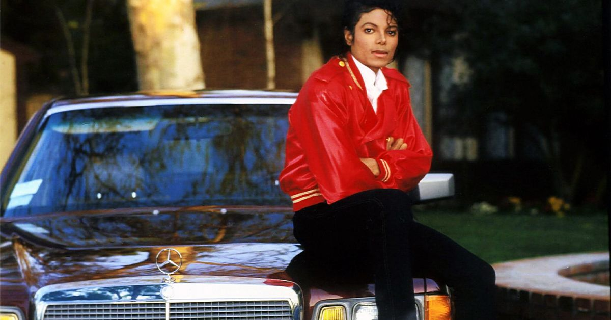 985ae6ae 14 Strange Cars Michael Jackson Owned (And 6 He Would've Owned Today)