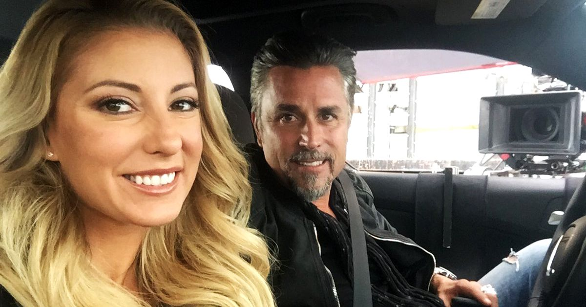 20 Things About Richard Rawlings We Never Knew (Until Now)