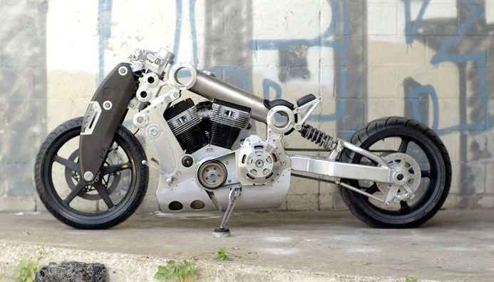 21 Homemade Motorbikes That Defy All Logic And Reason Hotcars