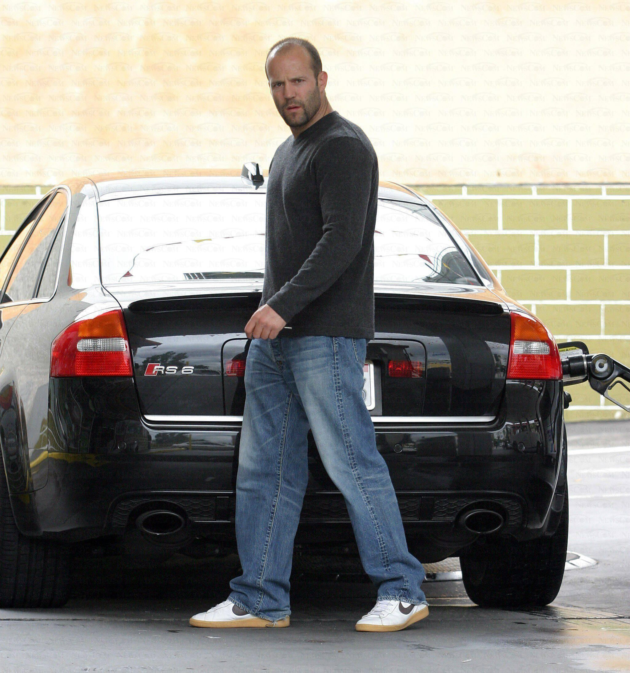 10 Cars Jason Statham Drives In Real Life 10 He Drove In Films