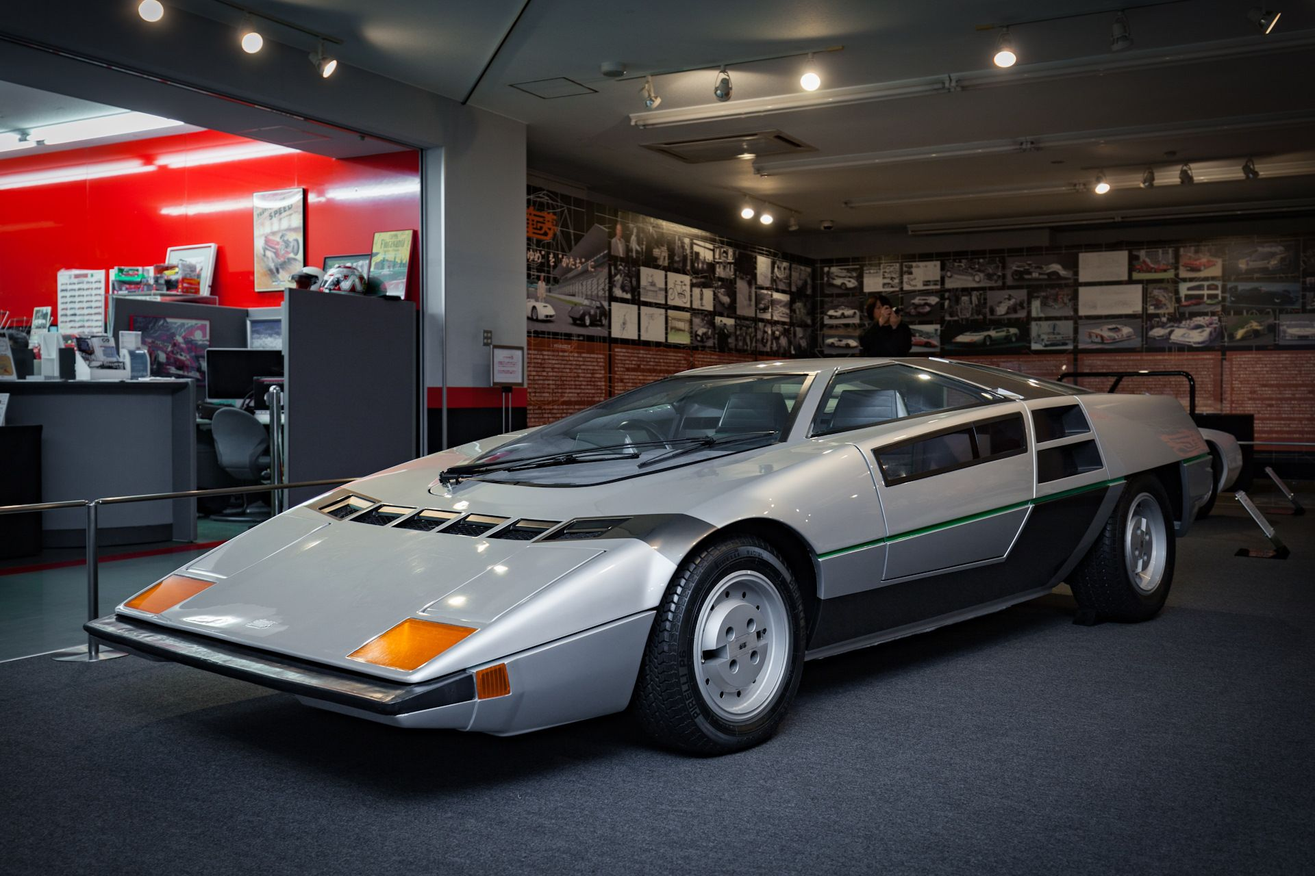 10 Classic Supercars You Never Knew Existed