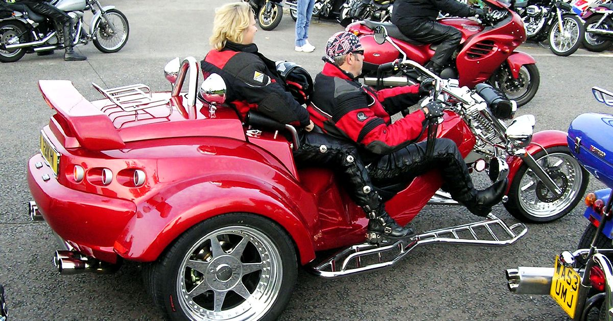 20 Bad Harley Mods That Ruined Sick Bikes | HotCars