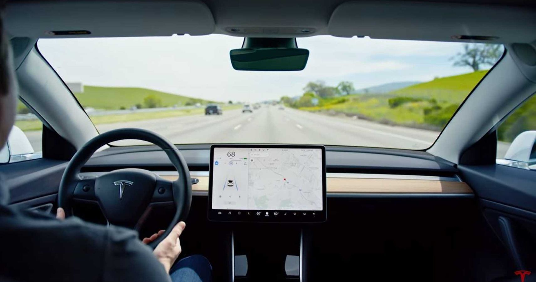 Tesla Says They've Figured Out Full Autonomous Driving ...